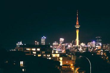 Jour 25. Retour citadin. Auckland